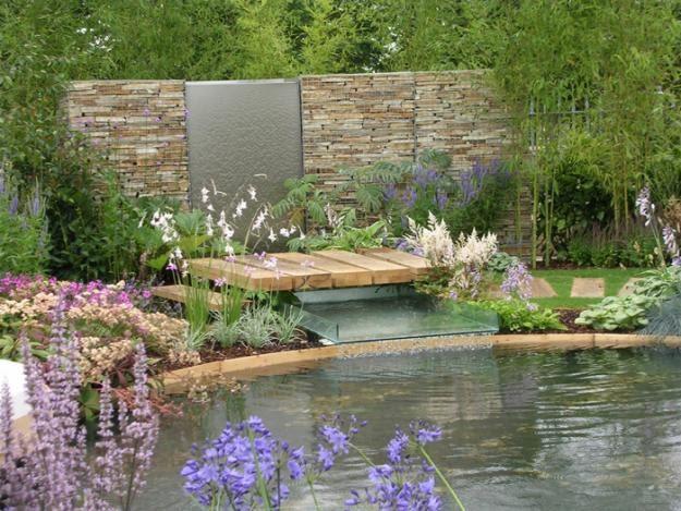 Arte y jardiner a dise o de jardines ornamentos en el jard n for Diseno de jardines 3d 7 0 keygen
