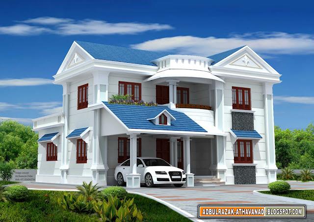 Dream Home Designs ARCHITECT MODELS