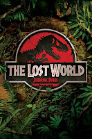 The Lost World by Steven Spielberg