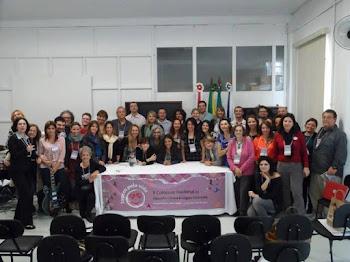 II Colóquio Nacional de Filosofia Clínica em Porto Alegre. Hospital Psiquiátrico Espírita.