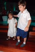 Santi y Lucia