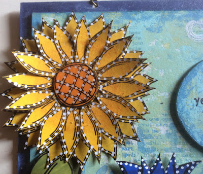 Paperartsy Lin Brown Jofy Clare Charvill