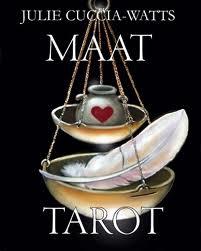 MAAT TAROT