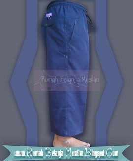 Celana Cingkrang