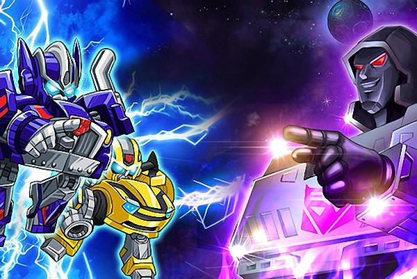 Q Transformers: Kaettekita Convoy no Nazo segunda temporada