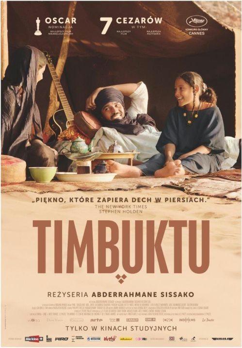 Timbuktu / 2014 / BRRip / Türkçe Dublaj