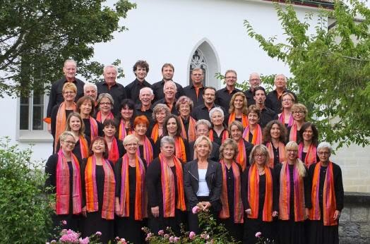 Gospel Singers Rümlang