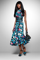 Vlisco-Fashion_collection_13 Dazzling Graphics by Vlisco