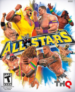 WWE All Stars Full Game Download On PC