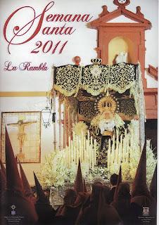 La Rambla - Semana Santa 2011