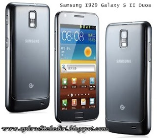 Harga Samsung I929