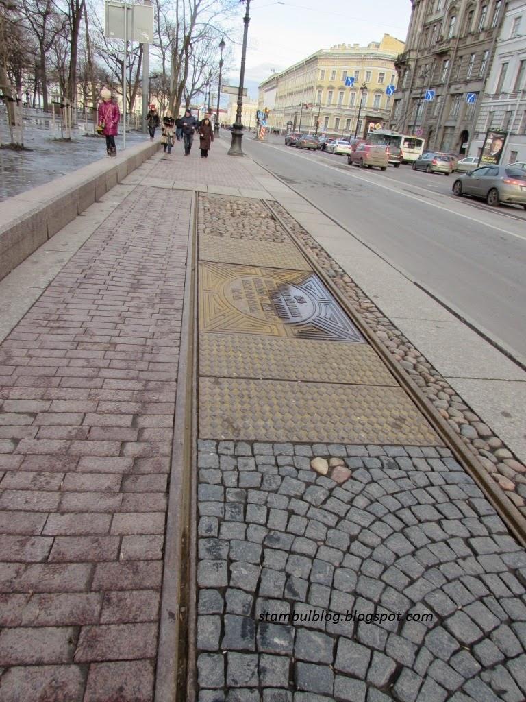 Ленинград зимой