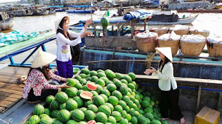 Majestic Mekong Delta Tour from Saigon to Siem Reap  3