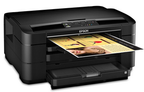 Epson WF-7010 Driver Download
