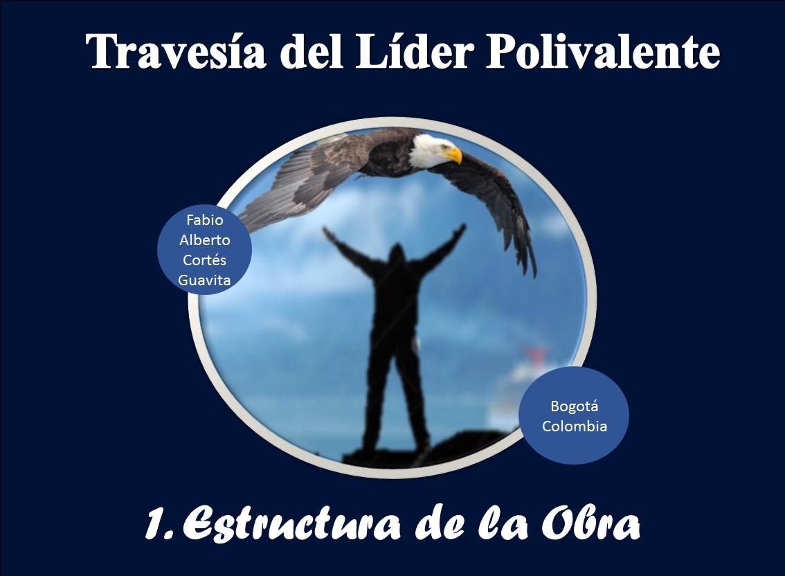 1. ESTRUCTURA DE LA OBRA