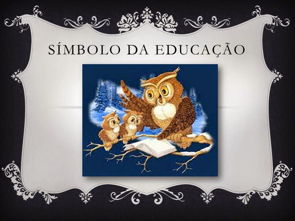 Símbolo da Educação