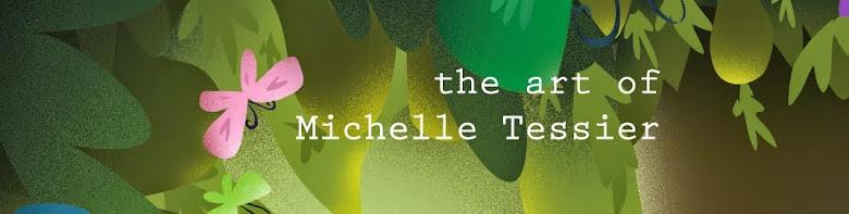 Michelle Tessier