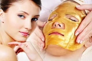 Manfaat Serum Emas Untuk Kecantikan Kulit Wajah