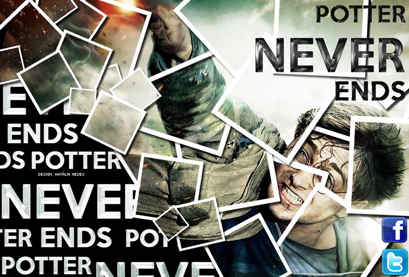 Potter Never Ends