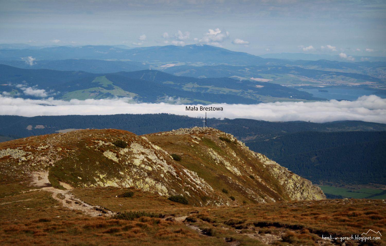 Brestowa panorama
