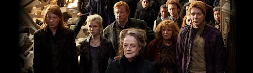 BBFC divulga a lista das cenas inéditas do DVD e Blu-ray de 'Relíquias da Morte - Parte 2' | Ordem da Fênix Brasileira