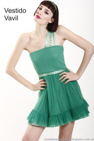 Vestidos 2014. Vestidos de fiesta 2014. Ciara Women vestidos verano 2014.