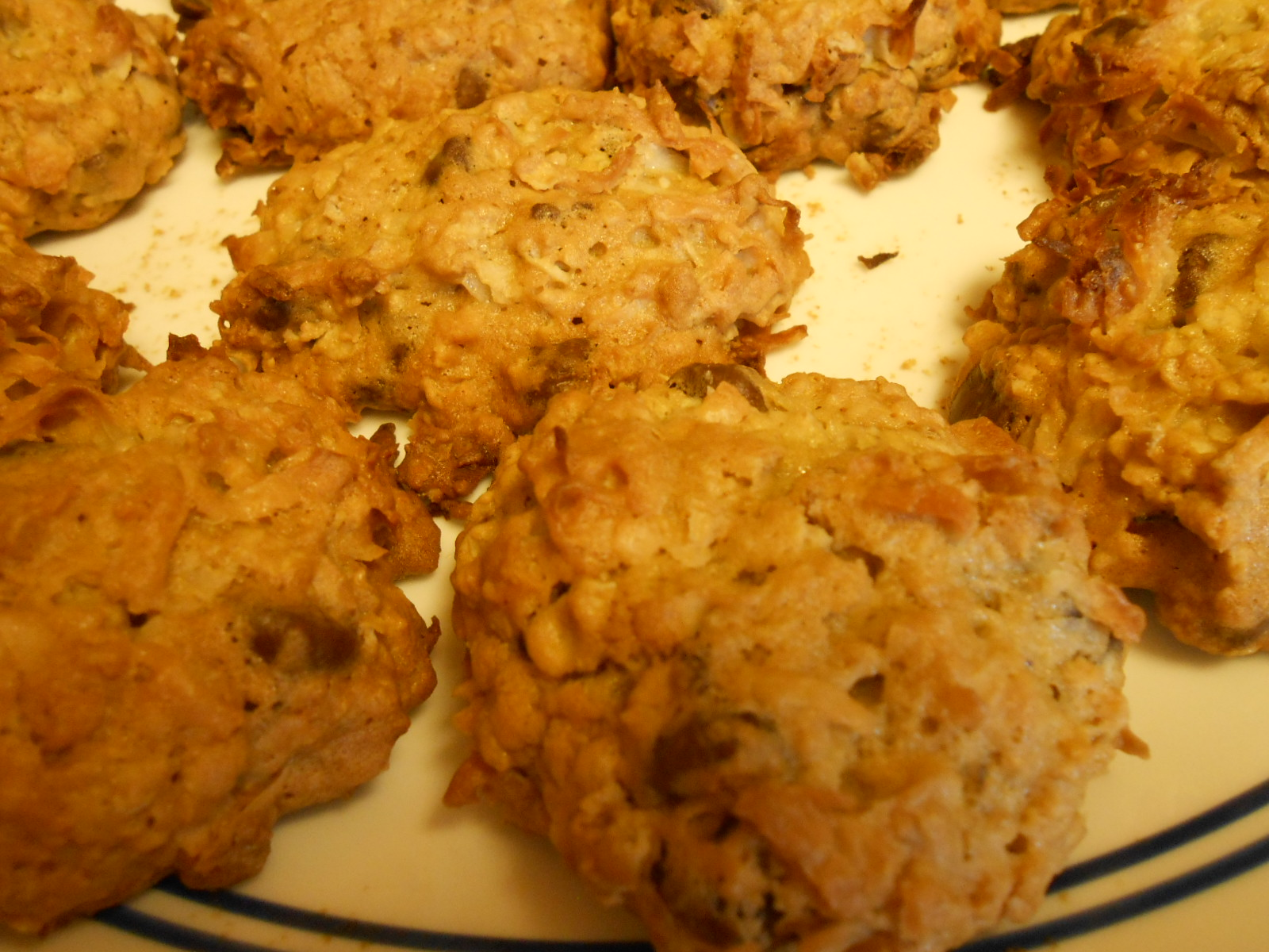 Cooking & Conversation: Toll House Chocolate Chip Cookies- Cooking ...