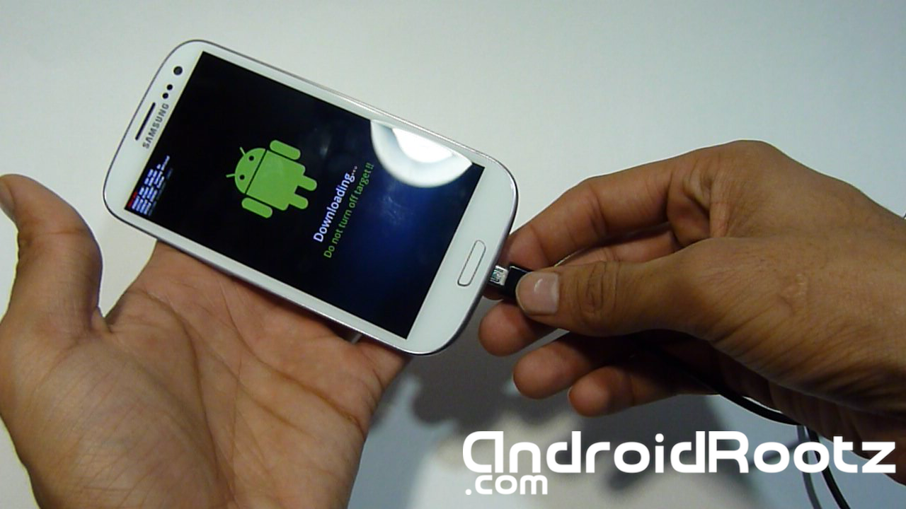 Root and Install CWM Recovery on Samsung Galaxy S3 Mini GT