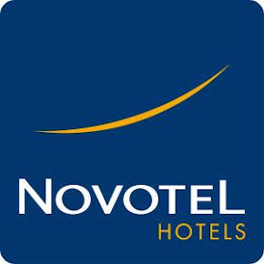 Reserva online no Novotel