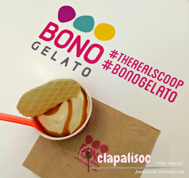 Caramel Miso BONO