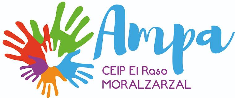 AMPA EL RASO DE MORALZARZAL