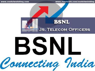 Jr. Telecom Officers Job 2015