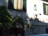 RISTORANTE CA'MELIA
