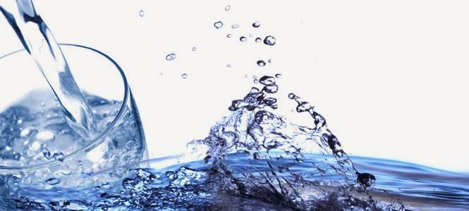 Khasiat dan Manfaat Minum Air Putih Fungsi Bagi Kesehatan Tubuh