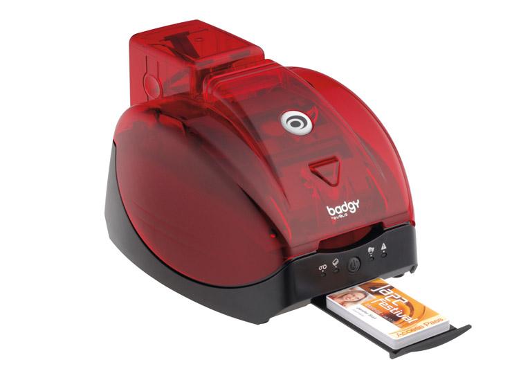 Blog de l 39 impression sur carte plastique comment choisir une imprimante de carte plastique - Imprimante carte pvc ...