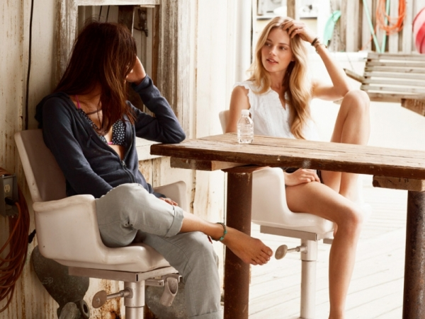 H&M verano 2012. Tendencias primavera verano 2013.