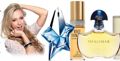 top 10 perfumes importados femininos mais vendidos