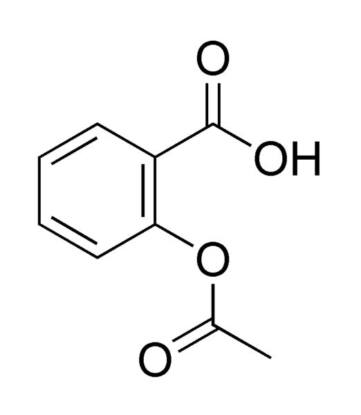 aspirin chemistry lab Determination of aspirin using back titration aspirin tablets on lab bench ethanol phenolphthalein, indicator soln in the hood hydrochloric acid, conc, 37 wt.