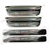 Shillplate Samping Suzuki Ertiga Stainless