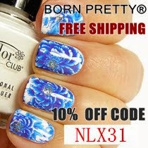 Born Pretty Store Coupon code !