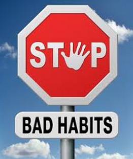 Tabiat Buruk Yang Boleh Menjejaskan Kesihatan