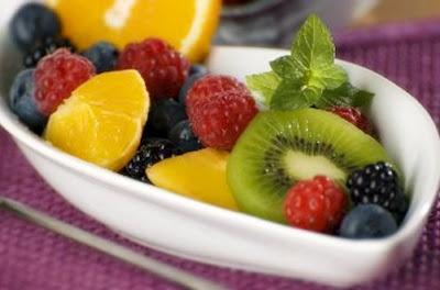 alergi buah yang umum