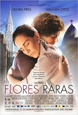 Download Filme Flores Raras – HDRip AVI e RMVB Legendado