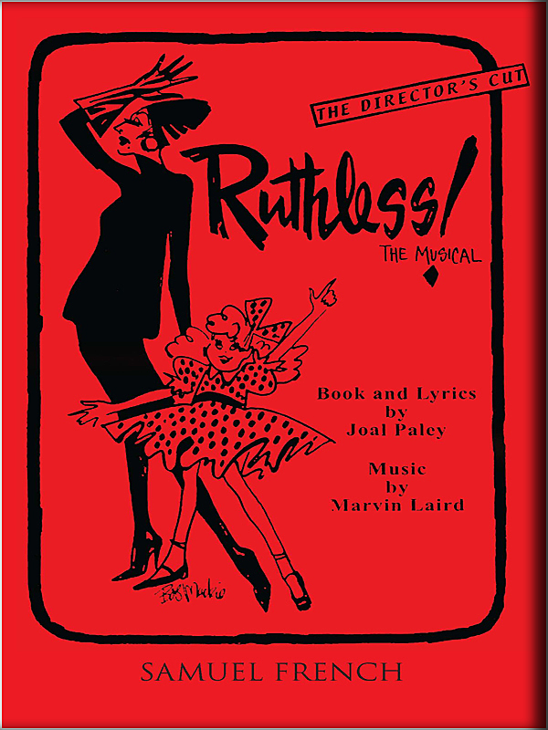 ruthless the musical script pdf
