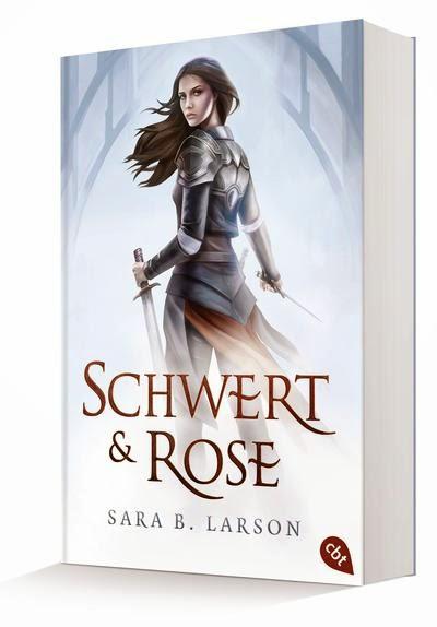 http://www.amazon.de/Schwert-Rose-Sara-B-Larson/dp/3570309452/ref=sr_1_1_twi_2?ie=UTF8&qid=1423922193&sr=8-1&keywords=schwert+%26+rose