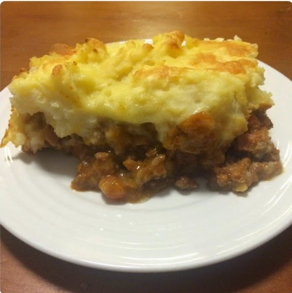 cottage pie recipes