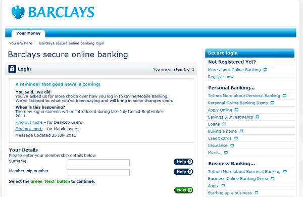 Barclays bank binary options