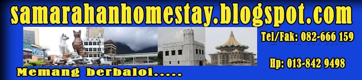 Samarahan Homestay