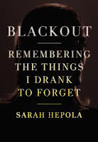 Blackout by Sarah Hepola