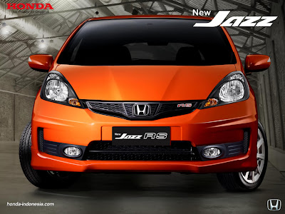 New Honda Jazz 2013, Honda Jazz Terbaru, Honda Jazz RS, All New Honda Jazz 2013
